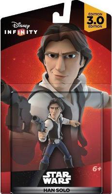 Han Solo Cover Art