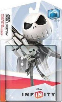 Jack Skellington Cover Art