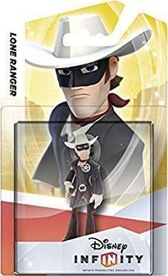 Lone Ranger Cover Art
