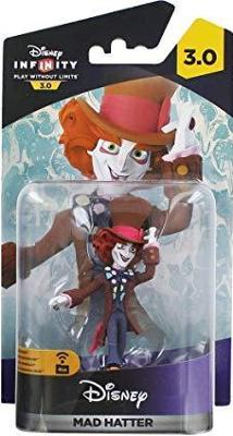 Mad Hatter Cover Art