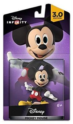 Mickey Mouse Cover Art