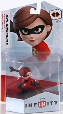 Mrs. Incredible Cover Art