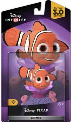 Nemo Cover Art