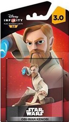 Obi Wan Kenobi Cover Art