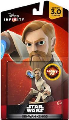 Obi Wan Kenobi [Light FX] Cover Art