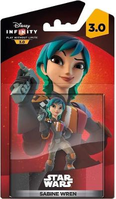Sabine Wren Cover Art
