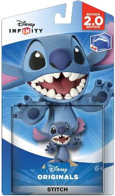 Stitch Cover Art