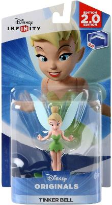 Tinker Bell Cover Art