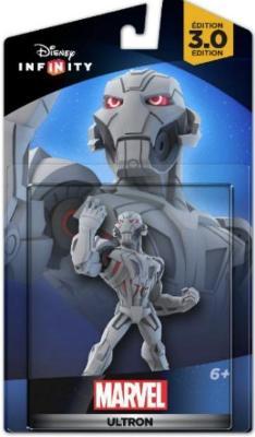Ultron Cover Art