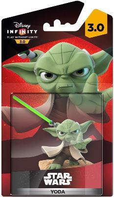 Yoda Cover Art