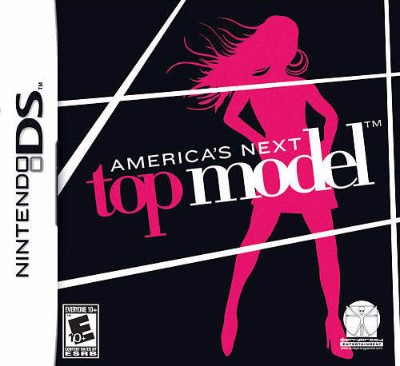 America's Next Top Model Cover Art