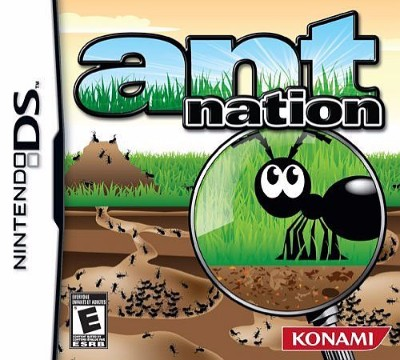 Ant Nation Cover Art