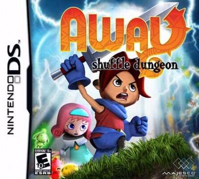 Away: Shuffle Dungeon Cover Art