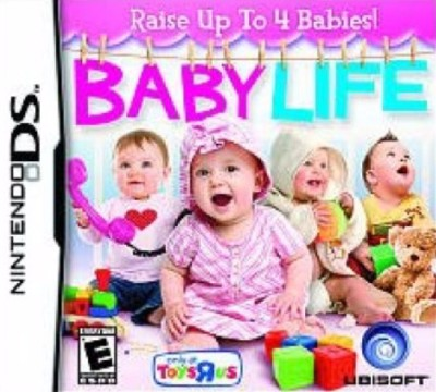 Baby Life Cover Art