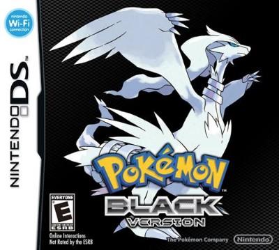Pokemon Black Version Value / Price | Nintendo DS