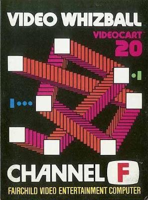 Video Whizball Cover Art