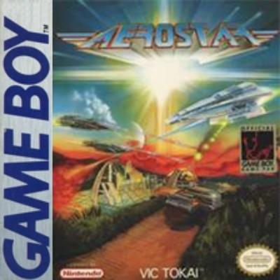 Aerostar Cover Art