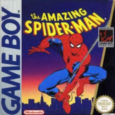 Amazing Spider-Man Cover Art