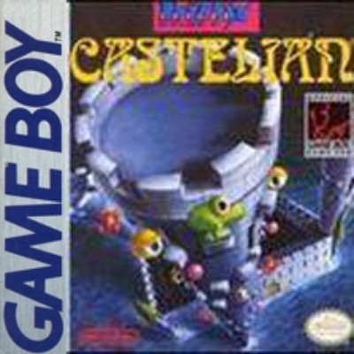 Castelian Cover Art