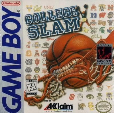 College Slam Cover Art