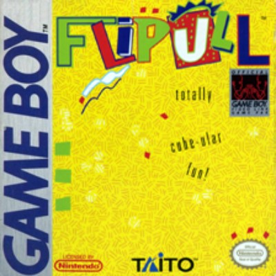 Flipull Cover Art