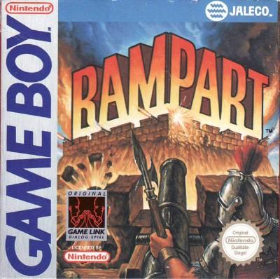 Rampart Cover Art