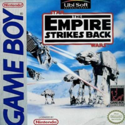 Star Wars: Empire Strikes Back Cover Art