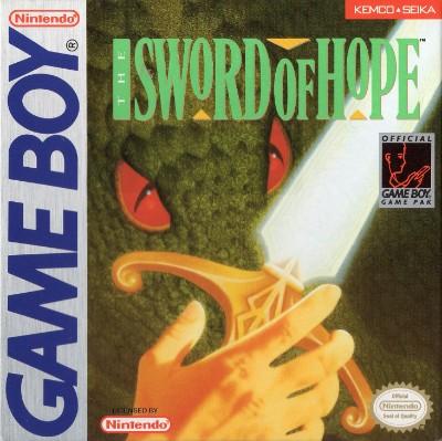 Sword of Hope Cover Art