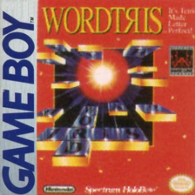 Wordtris Cover Art