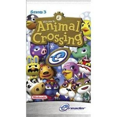 Animal Crossing-e: Series 3 Cover Art