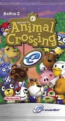 Animal Crossing-e: Series 2 Cover Art