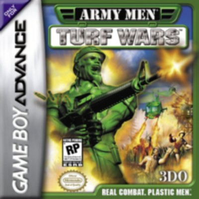 Army Men: Turf Wars