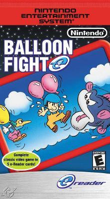Balloon Fight-e Cover Art