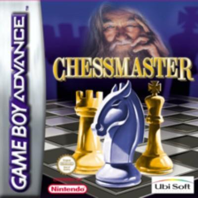 ChessMaster Cover Art