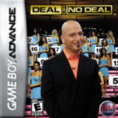 Deal or No Deal Cover Art