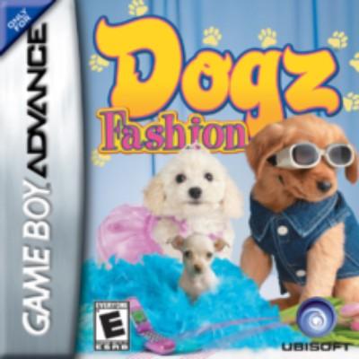Dogz: Fashion Cover Art