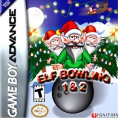 Elf Bowling 1 & 2 Cover Art
