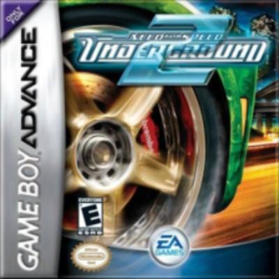 Need For Speed Underground 2 Value Price Game Boy Advance