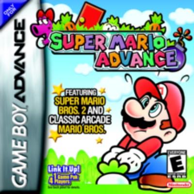 Super Mario Advance Value / Price | Game Boy Advance