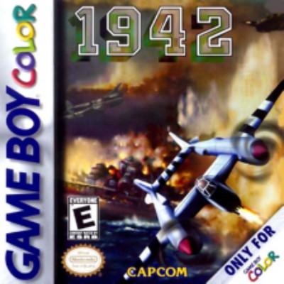 1942 Cover Art