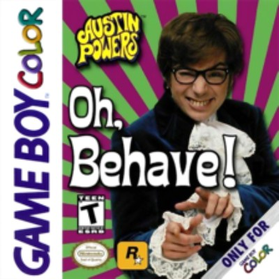 Austin Powers: Oh Behave!