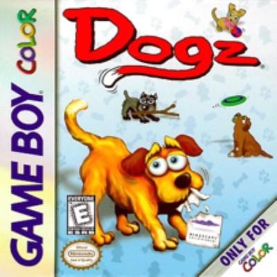 Dogz Cover Art