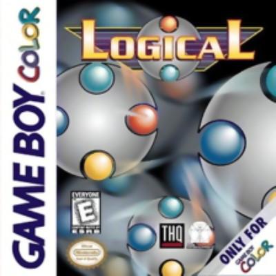Logical Cover Art