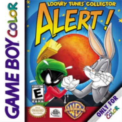 Looney Tunes: Collector Alert! Cover Art