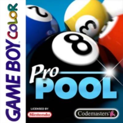 Pro Pool Cover Art