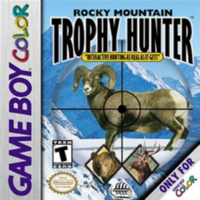 Rocky Mountain Trophy Hunter Cover Art