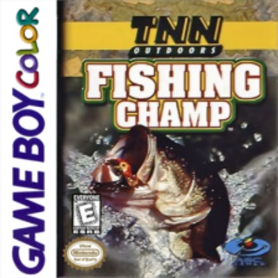 TNN Outdoors Fishing Champ Cover Art