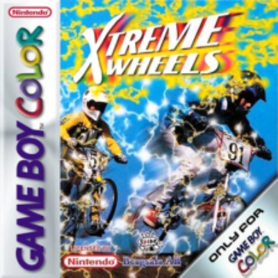 Xtreme Wheels Cover Art