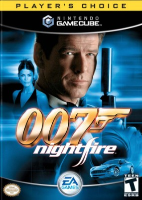 007: NightFire [Players Choice]