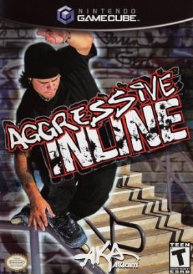 Aggressive Inline Cover Art